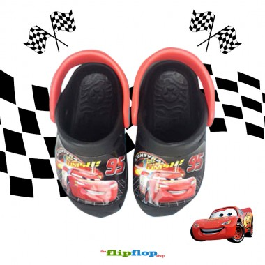 Car Lightning McQueen Sandals - 121077