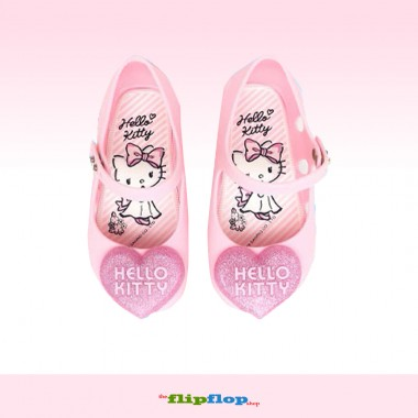 Hello Kitty Jelly Shoes - 121295