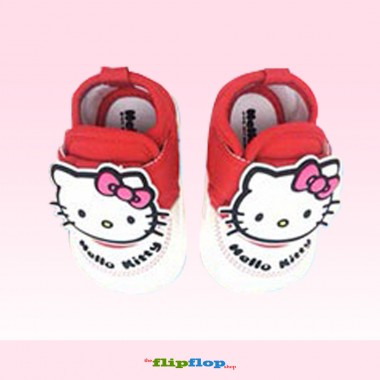 Hello Kitty Baby Shoes -19709