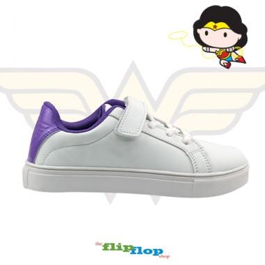 Wonder Woman Casual Shoes - 71574k