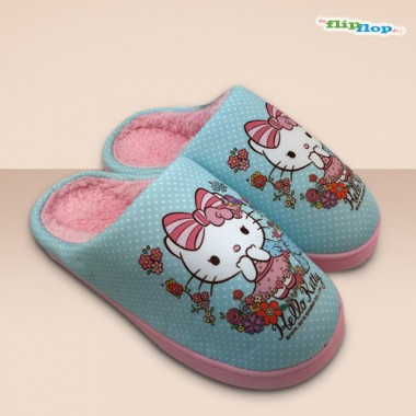 Hello Kitty Indoor/Bedroom Slippers - 319743