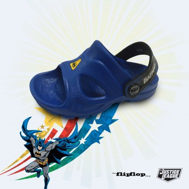 Batman Boys Sandals - 5791