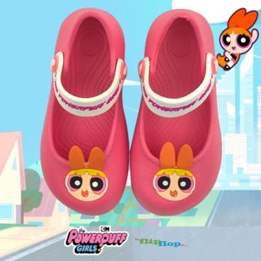Powerpuff Girl Sandals - 5823