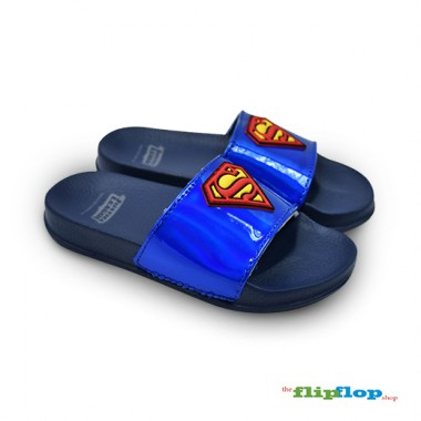 Superman Logo Sandals - 5827k