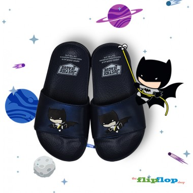 Batman Chibi Sandals - 5856k