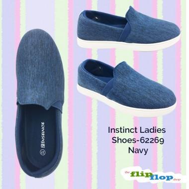 Instinct Casual Shoes - 62269