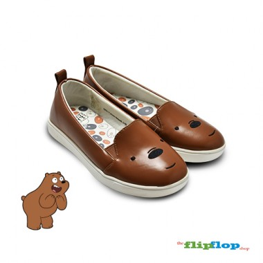 We Bare Bears Casual Shoes - 62272
