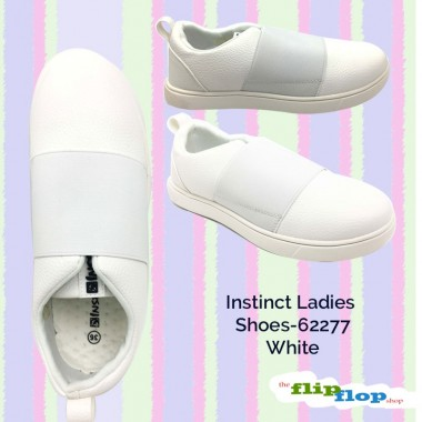 Instinct Casual Shoes - 62277