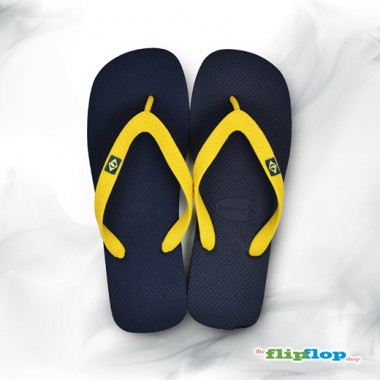 Instinct Unisex Flip Flops - 81306
