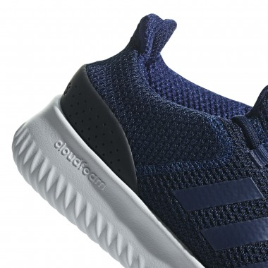ADIDAS MENS CLOUDFOAM ULTIMATE SHOES - B43842