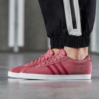 ADIDAS COURTSET SHOES - B44618