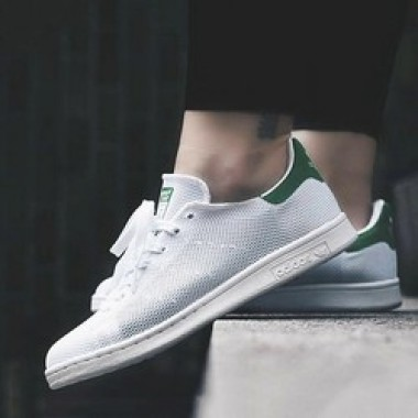 ADIDAS STAN SMITH SHOES -BB0065