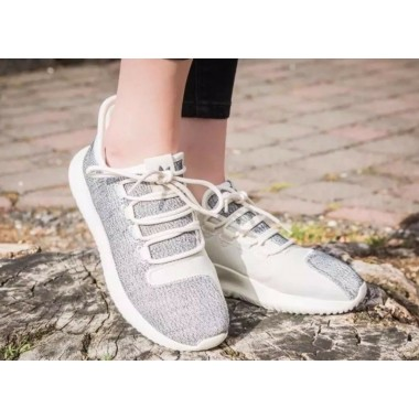 ADIDAS TUBULAR SHADOW SHOES - BY9739