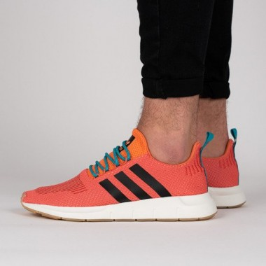 ADIDAS SWIFT RUN SUMMER SHOES - CQ3086