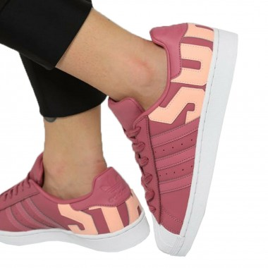 ADIDAS SUPERSTAR SHOES - D96739