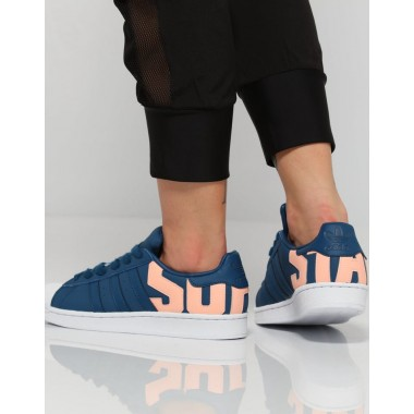 ADIDAS SUPERSTAR SHOES - D96740