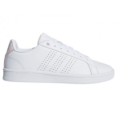 ADIDAS CLOUDFOAM ADVANTAGE CLEAN SHOES - DB0893