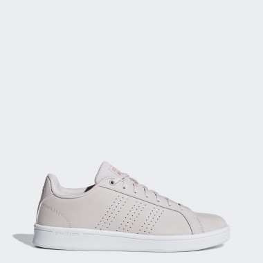 ADIDAS CLOUDFOAM ADVANTAGE CLEAN SHOES - B42161