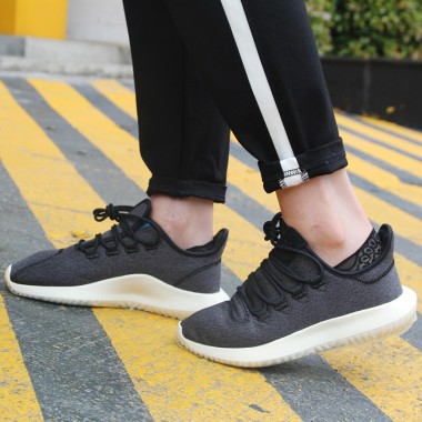 ADIDAS TUBULAR SHADOW WCORE BLACK OFF WHITE - CQ2460